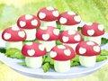 小手指美食-鹌鹑蛋小蘑菇 给宝宝的营养美食