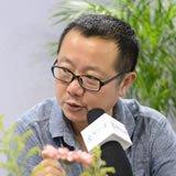 科幻作家刘慈欣:终点亦是新的起点