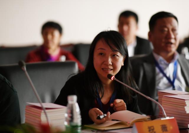 中小学生口语表达能力发展计划暨展演大赛在京启动