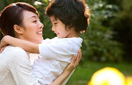 聆听孩子的声音:孩子心目中的爸爸妈妈什么样