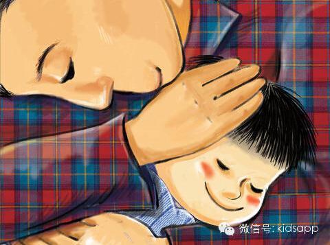 绘本故事:爸爸