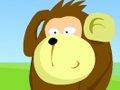 小胖猴学拼音·拼音a的学习