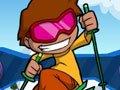 跳台滑雪挑战·数学计算