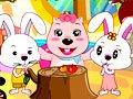 儿歌新唱:小兔子乖乖