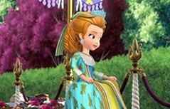 女孩动画:小公主苏菲亚