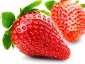 (网友投稿)外婆家的草莓地