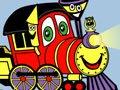 火车有话说·英语故事
