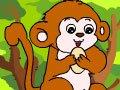 猴子偷蛋·寓言故事