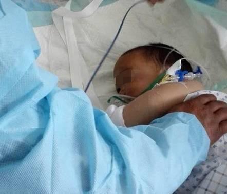 男童溺水家长想放弃 医生急了:再给1天