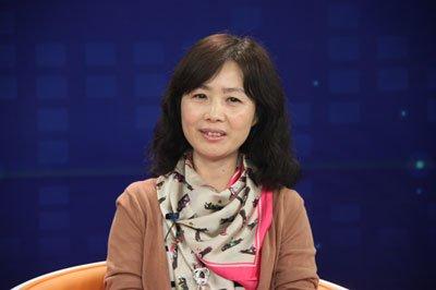 专访著名儿童文学作家伍美珍