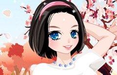 女孩游戏:花季少女