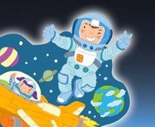 月球大探秘