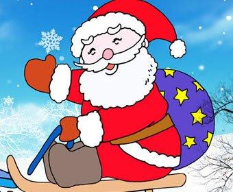 想念圣诞节
