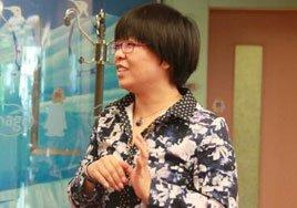 腾讯儿童厍寅斌:CDI模式的个性化数字打印出版