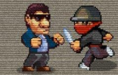 男孩游戏-罗迪之战
