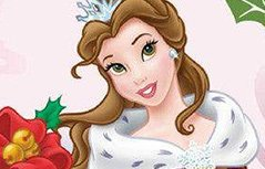 迪士尼公主精彩世界