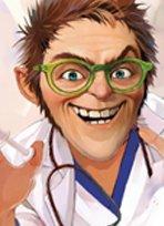 疯子医生要见你·怪物老师的夏令营