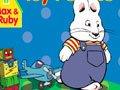 胖小兔整理玩具·学前英语游戏