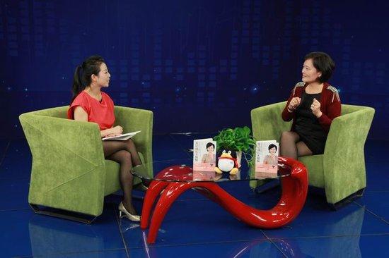 家金韵蓉解读孩子成长期问题
