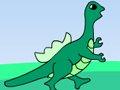 和恐龙宝贝学拼音·语文拼音