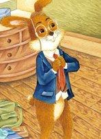 兔子作家·寻访歌手
