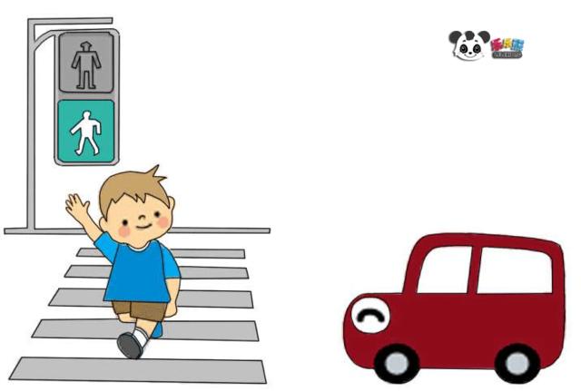 交通安全大放送