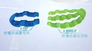 ABC KIDS Ai+超能跑鞋,如何超能?