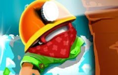 男孩游戏:自由的矿工