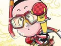 著名漫画家王泽祝小朋友都能拥有父母的陪伴