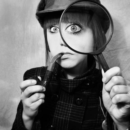 趣味测试:测内心的你是一个怎么样的疯子