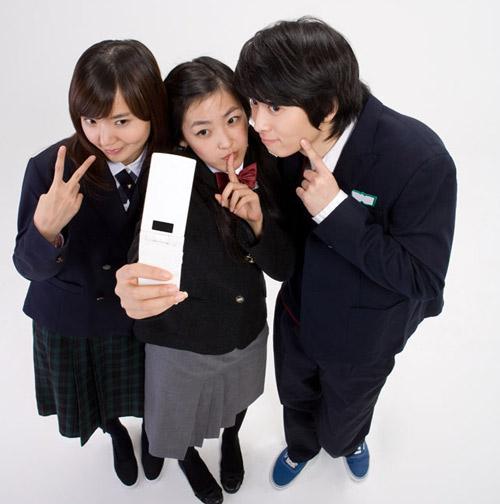 学生使用手机的利与弊