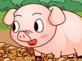 以猪代牛·寓言故事