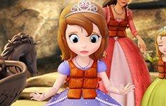 女孩动画-小公主苏菲亚