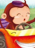 袋鼠跳跳·皮皮猴指路