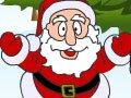 帮圣诞老人送礼物·英语听力