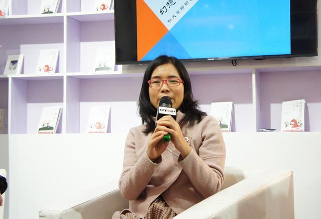 薇薇安·佩利:幻想游戏是最好用的学习工具