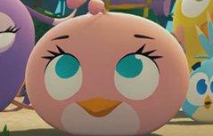 《愤怒的小鸟:Stella 》合集