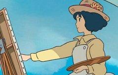 宫崎骏动画桌面壁纸