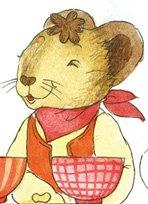 袋鼠跳跳·蛋糕鼠咳咳咳