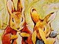 兔子邦尼的传说·英语故事