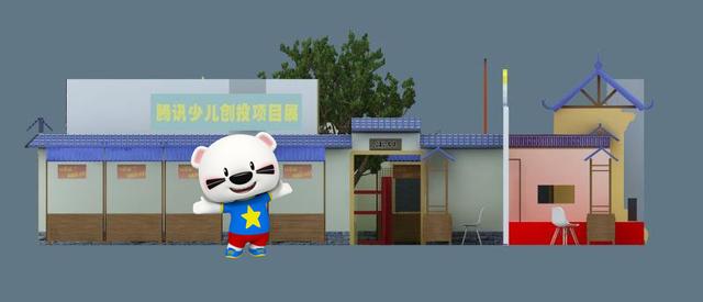 萌熊《布迷》闯进腾讯乌龙院 7月动画随后播出