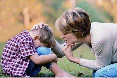 家长课堂:孩子心理压抑的5种表现