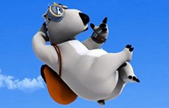 倒霉熊爆笑特辑