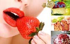 吃货大揭秘!你为什么喜欢吃甜食?