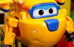 乐玩玩具故事·超级飞侠