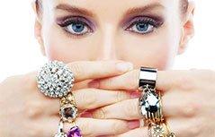 戒指=爱?