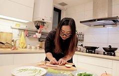 组图:厉害了!杭州一位母亲把早餐做成了画