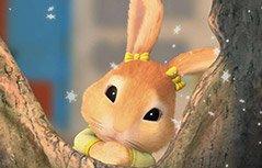 比得兔:萝卜大盗