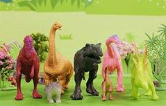 小恐龙奇妙世界