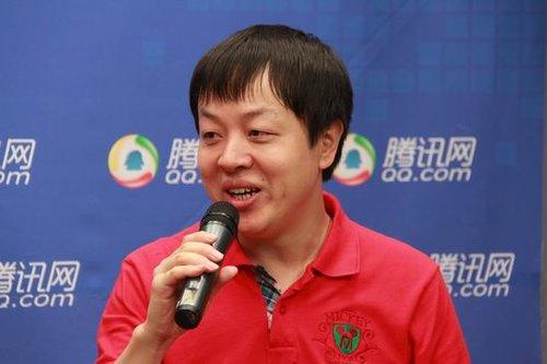 杨鹏谈《功米》的幕后故事